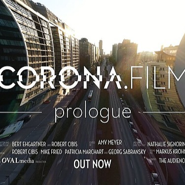 @CORONA.Film_Prologue Profile Image | Linktree