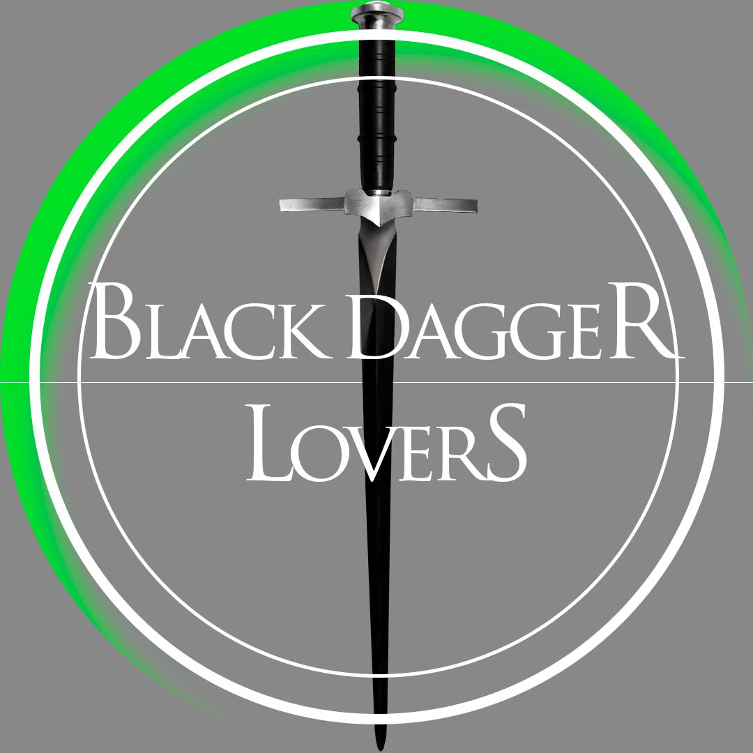 Siga-nos! (blackdaggerlovers) Profile Image | Linktree