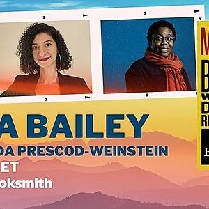 Misogynoir Book Talk w/ Chanda Prescod-Weinstein