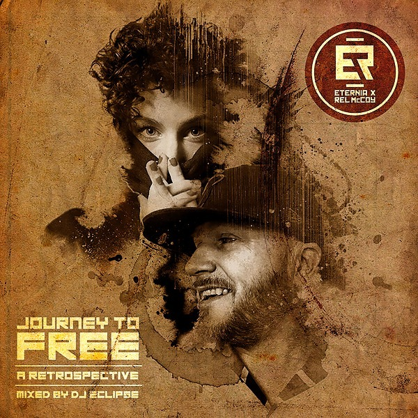 @therealeternia JOURNEY TO FREE: A RETROSPECTIVE (MIXED BY DJ ECLIPSE) Link Thumbnail   Linktree