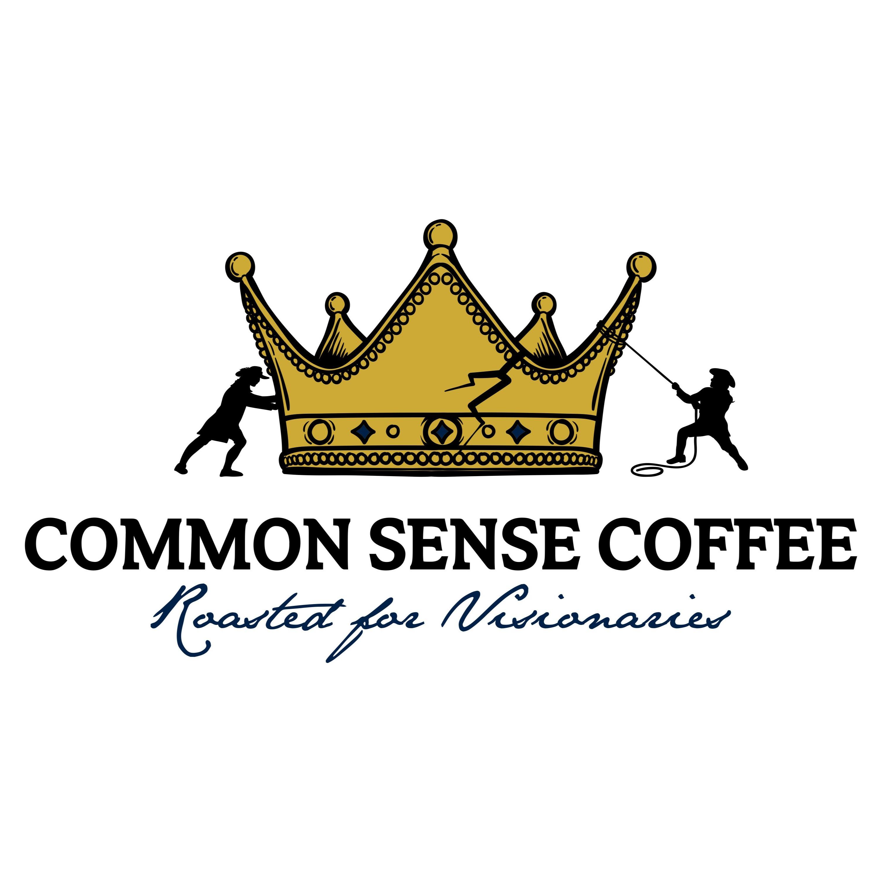 @commonsensecoffee Profile Image   Linktree