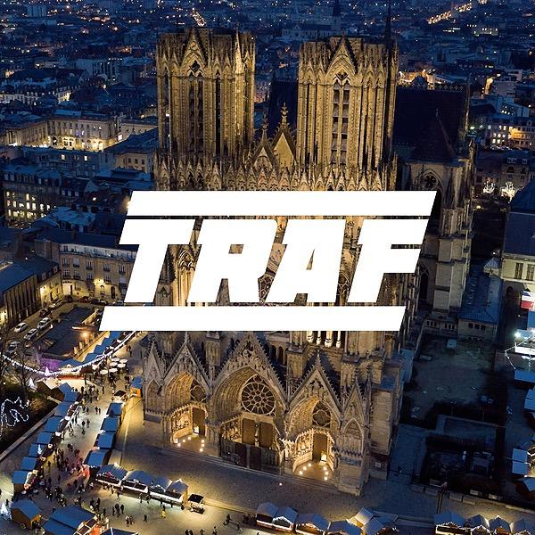 @trafmusic Facebook Link Thumbnail | Linktree