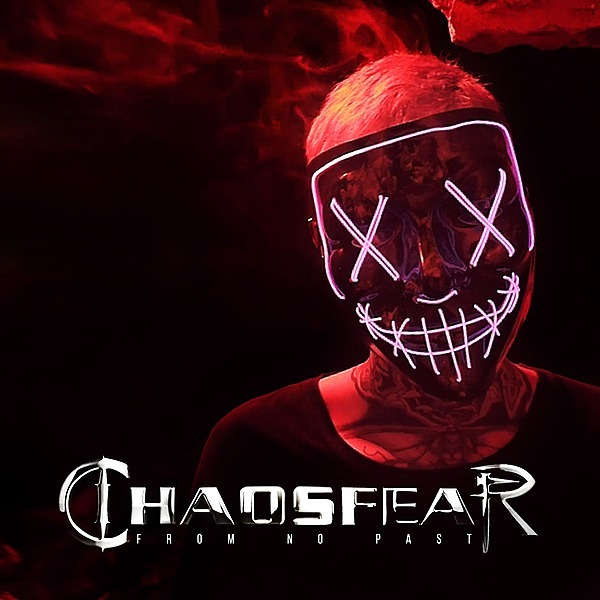 """CHAOSFEAR """"From No Past"""" Link Thumbnail 
