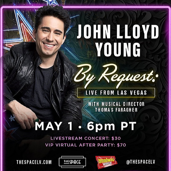 """@silhouettesjbpodcast_ """"That was the best"""" w/ John Lloyd Young EPISODE Link Thumbnail 
