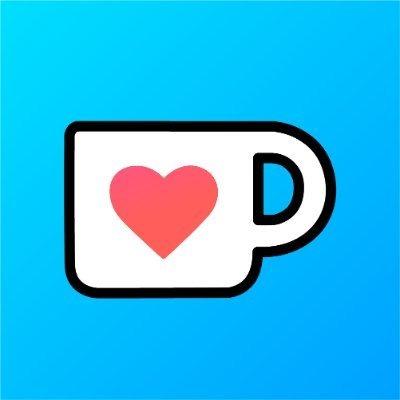 @miriampiovanart Digital Tip Jar ☕️ Link Thumbnail | Linktree