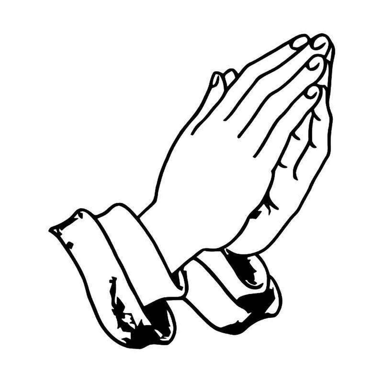 Prayer Request / Testimony