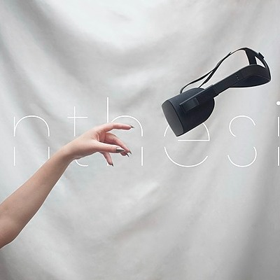 synthesis culture trip | The first VR Art gallery has now opened in this EU city Link Thumbnail | Linktree