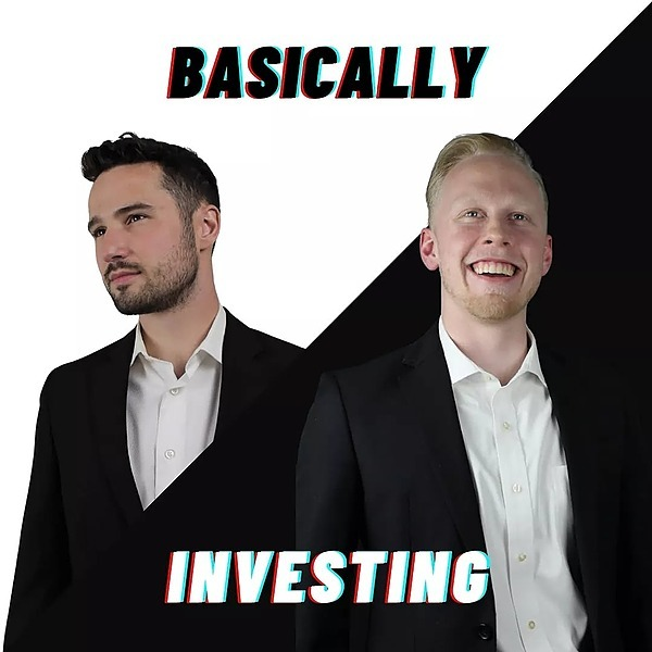 Basically Investing Podcast (Basicallyinvesting) Profile Image | Linktree