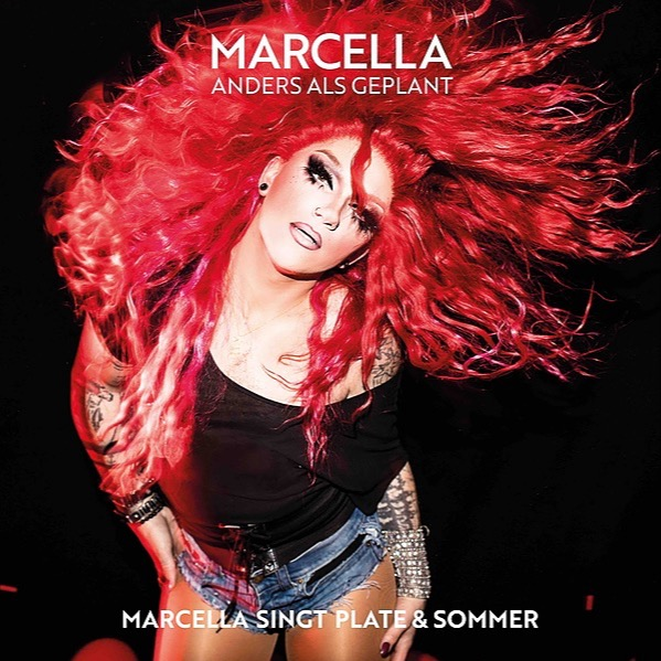"Marcella Rockefeller Hier kannst du dir mein neues Album  ""Anders als geplant"" bei Spotify & Co. anhören Link Thumbnail | Linktree"
