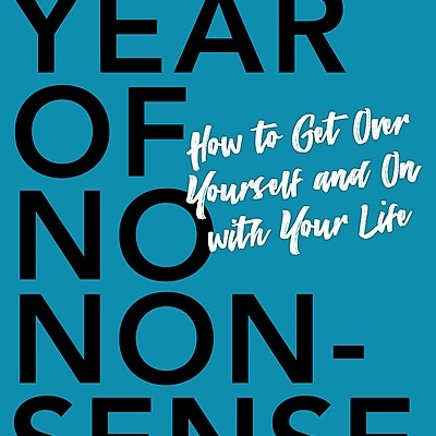 Year of No Nonsense Book