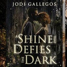 Jodi Gallegos A Shine That Defies the Dark (Rum Runners #1) purchase links Link Thumbnail   Linktree