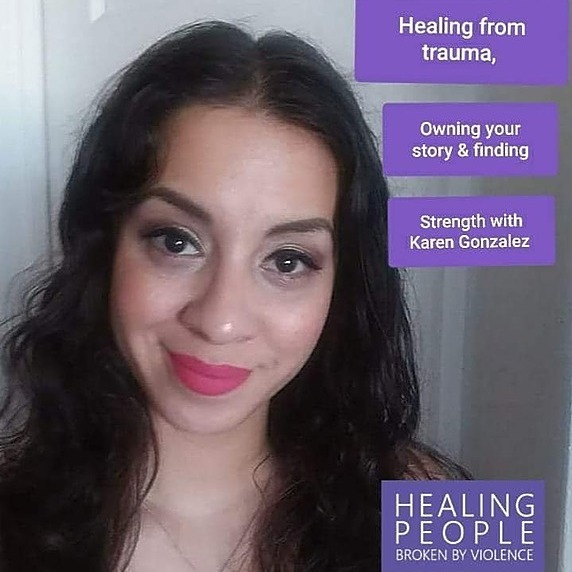 Karen M Gonzalez (Karenmgonzalez) Profile Image | Linktree