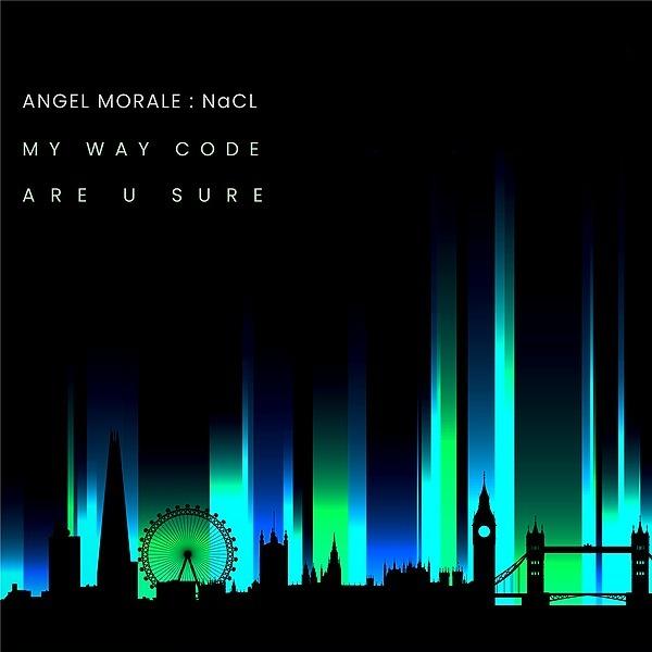 Beatport - My Way Code /  Are U Sure