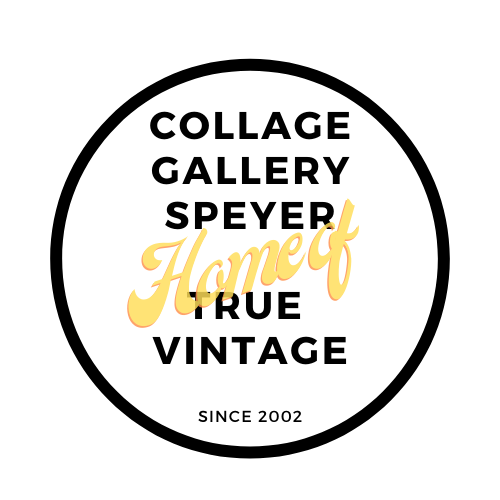 Collage Gallery Homepage