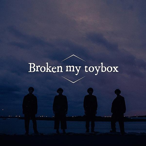 Broken my toybox (brokenmytoybox) Profile Image | Linktree