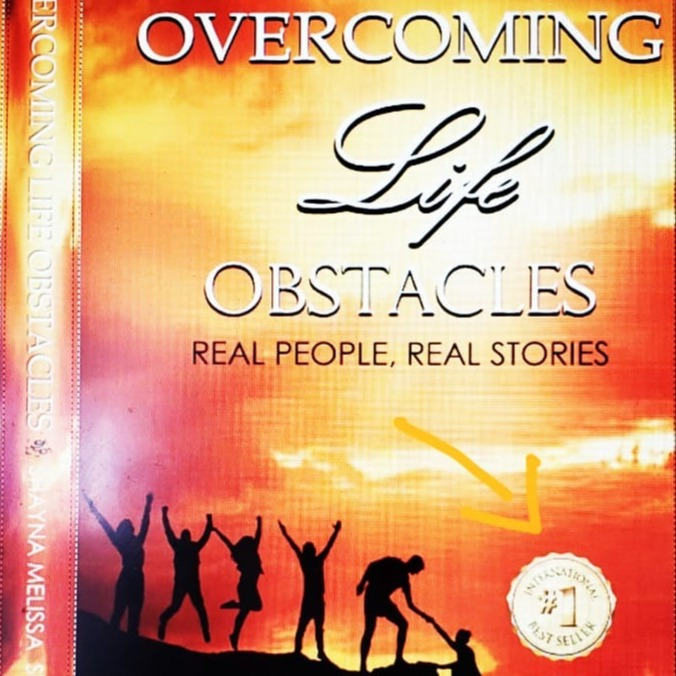 @Shayna_Melissa Follow on Facebook-her #1 book Overcoming Life Obstacles Link Thumbnail   Linktree