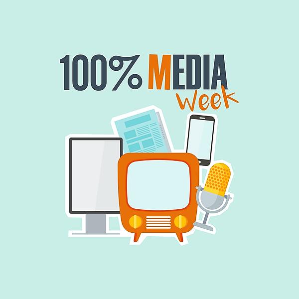 100%MEDIA week, le podcast (100mediapodcast) Profile Image   Linktree