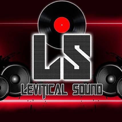 Levitical Sound Website Link Thumbnail | Linktree