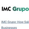 Sharif Shaalan, CEO & Founder IMC Grupo: How Salesforce Expert Sharif Shaalan Created a Comic Series to help Businesses Link Thumbnail | Linktree
