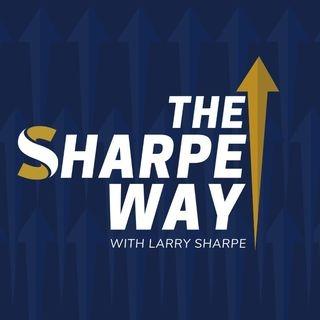 The Sharpe Way Show (sharpeway) Profile Image | Linktree