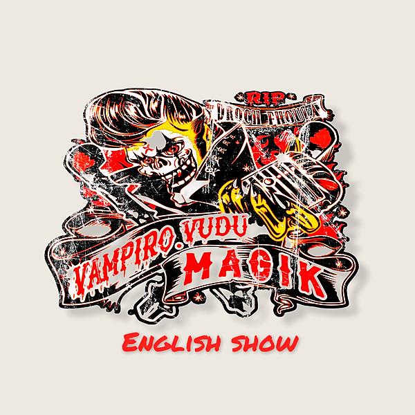 VAMPIRO DIRECT LINKS ENGLISH RADIO Link Thumbnail | Linktree