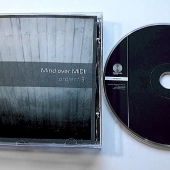 Mind over MIDI CD sale 50% off my first 5 albums. Use code 'cd50' Link Thumbnail   Linktree