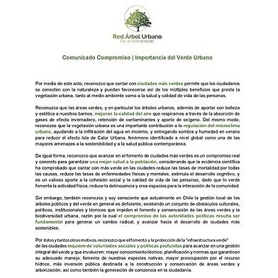 Ana María Cavalerie S. i/7 Causa: Importancia del Verde Urbano Link Thumbnail | Linktree