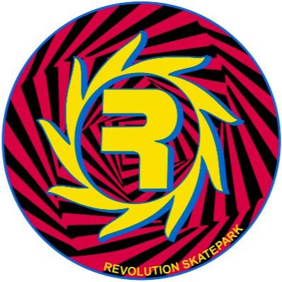 REVOLUTION (revolutionskatepark) Profile Image | Linktree