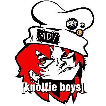 @knottieboys Profile Image | Linktree