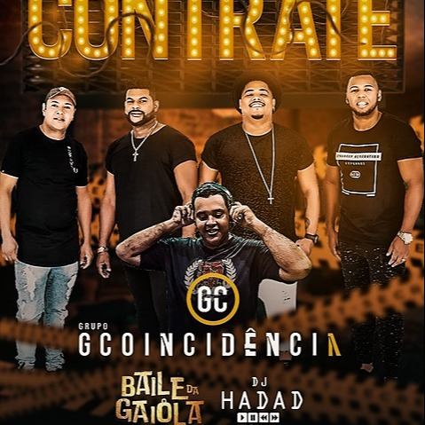 DJ HADAD  BAILE DA GAIOLA OFICIAL COM DJ HADAD - CONTRATE Link Thumbnail | Linktree