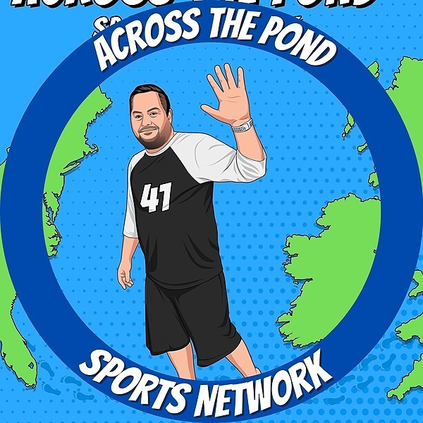Across the Pond Sports Network (atpsports) Profile Image   Linktree