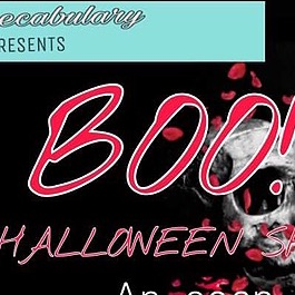 @PhynneBelle SPECIAL EVENT: BOO! IT'S A HALLOWEEN SHOWCASE, THURS. 28 OCT 2021, 5 pm-8 pm PT Link Thumbnail   Linktree