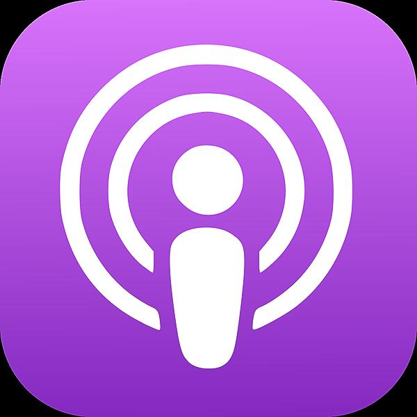 Apple Podcast Foco em Produção