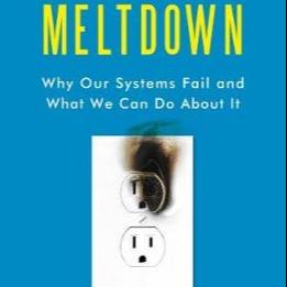 """#07 Felipe Barbosa - livro """"Meltdown"""""""