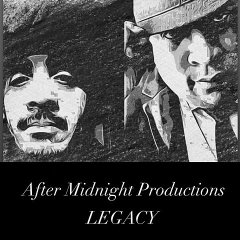 DamonHumphrey After Midnight Productions LEGACY on Spotify Link Thumbnail | Linktree