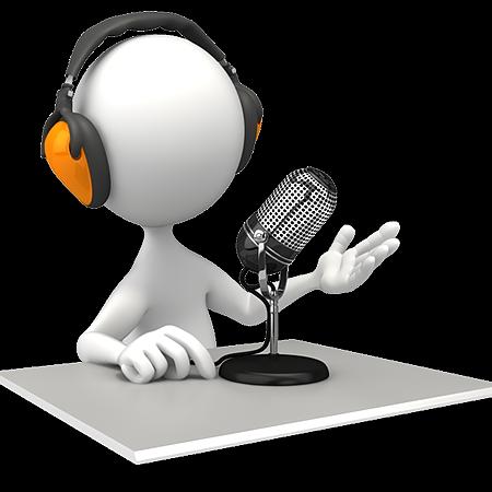 creamos podcast Curso Podcast Emprendedores Alicante Link Thumbnail | Linktree