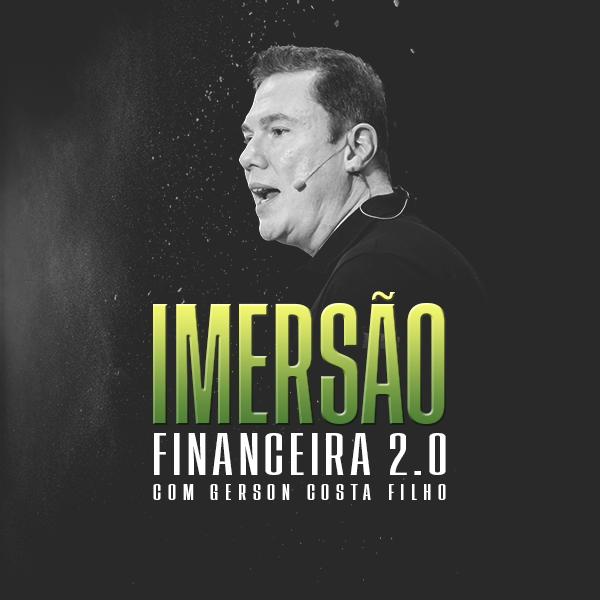 CURSOS IMERSÃO FINANCEIRA 2.0 (gersoncostafilhocursos) Profile Image | Linktree