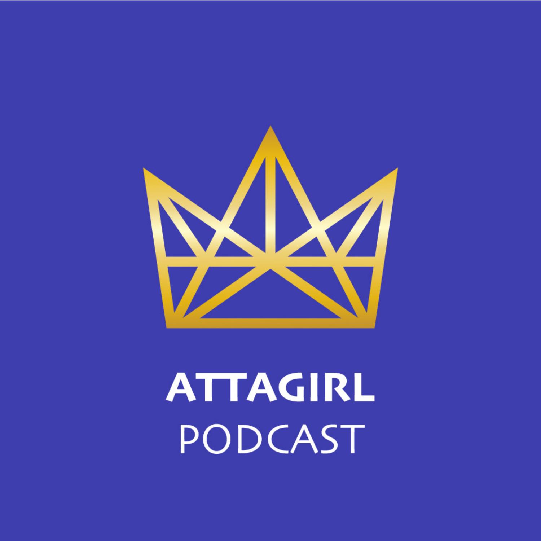 @attagirlpod Profile Image | Linktree