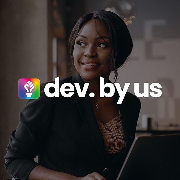 @devbyus Profile Image | Linktree