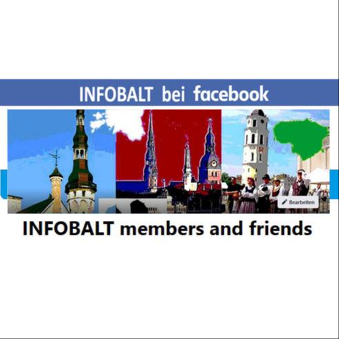 Verein INFOBALT, Bremen INFOBALT Facebook-Gruppe Link Thumbnail | Linktree