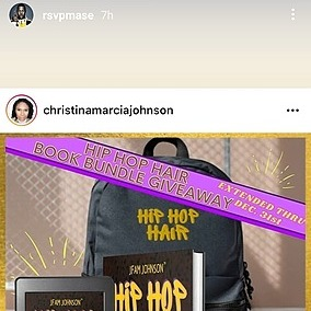 @christinamarciajohnson BIZ INSIDER FEATURE Link Thumbnail   Linktree