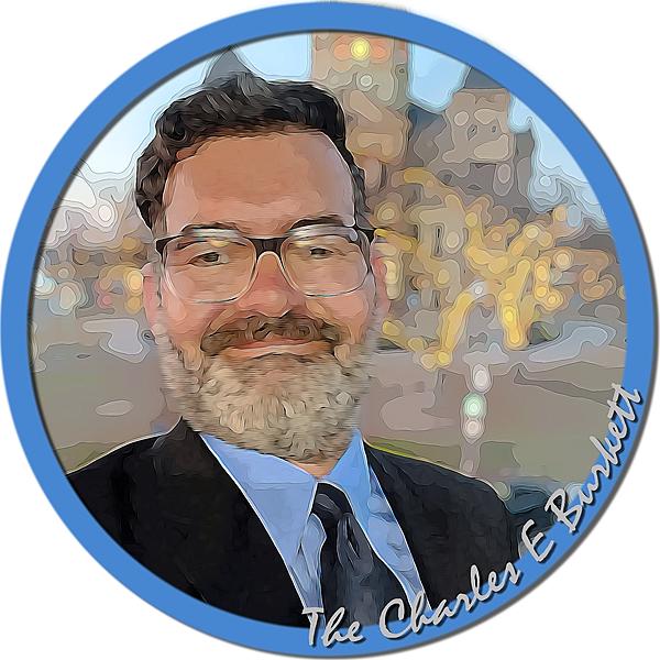 @thecharleseburkett Profile Image | Linktree