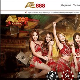 @ae888net Giới thiệu về thị trường cá cược hàng đầu tại ae3888 sòng bài casino Link Thumbnail   Linktree