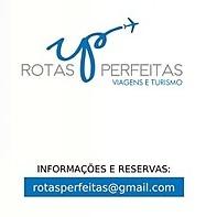 @rotasperfeitas My Travel Booking  Link Thumbnail | Linktree
