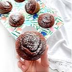 WW Red Velvet Muffin Recipe