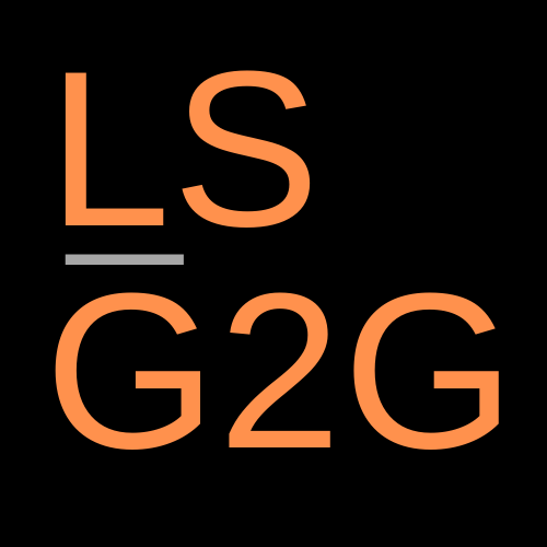 @LSG2G Profile Image | Linktree