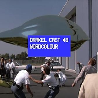 Die Orakel Orakel Cast 48 – Wordcolour Link Thumbnail   Linktree