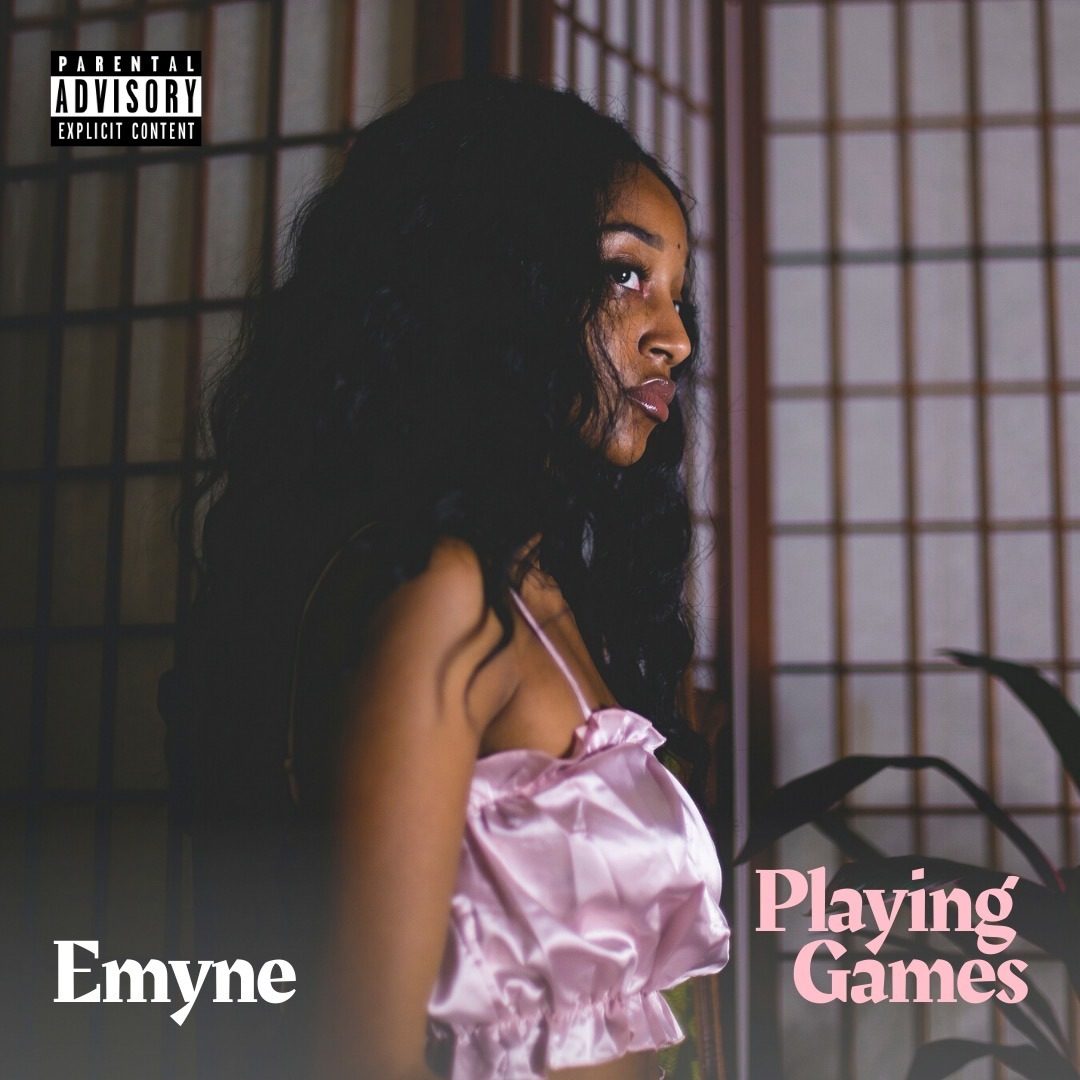 Emyne- Playin Games E-mix Music Video