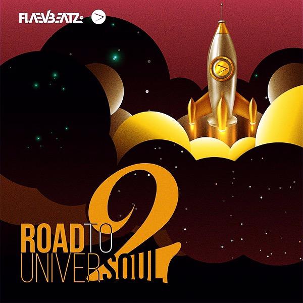 Flaev Beatz Road to Universoul 2 Link Thumbnail | Linktree