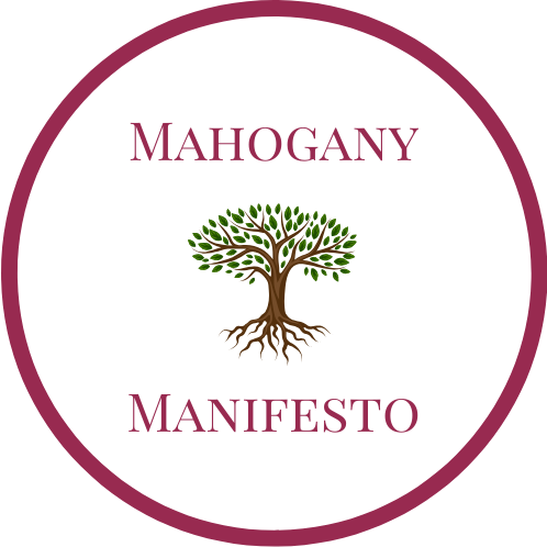 @MahoganyManifesto Profile Image | Linktree